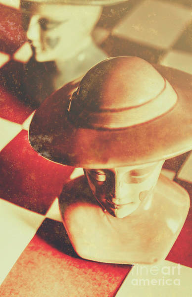 West Photograph - Games Of The Wild West by Jorgo Photography - Wall Art Gallery