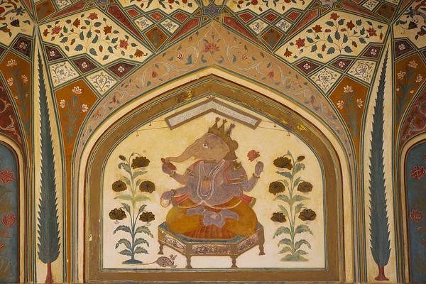Photograph - Ganesha by Ivan Slosar