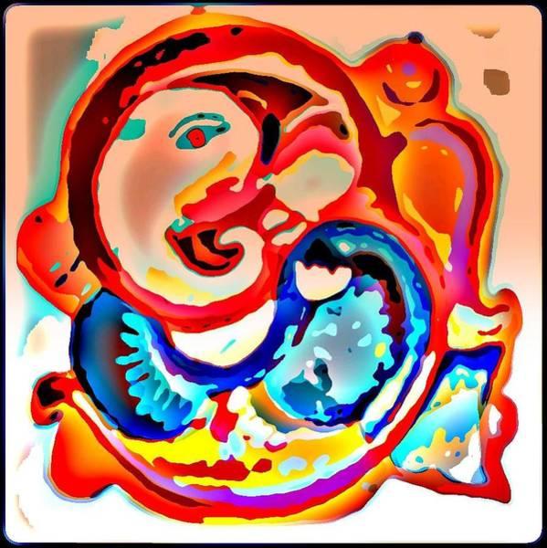 Ganesh Chaturthi Painting - Ganesha  by Jagjeet Kaur