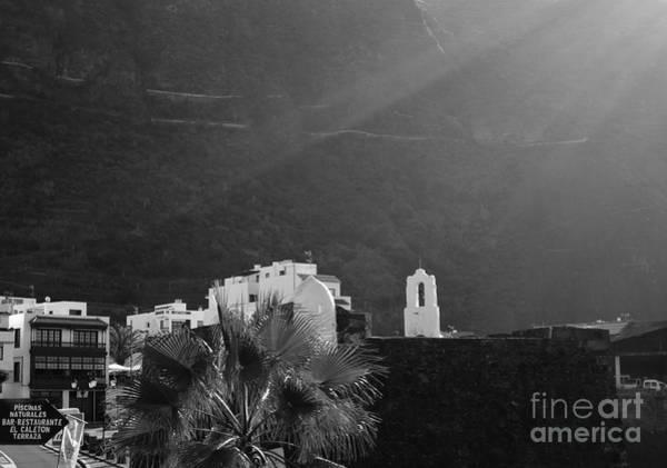 Photograph - Garachico / Tenerife / Canarias / Spain by Karina Plachetka