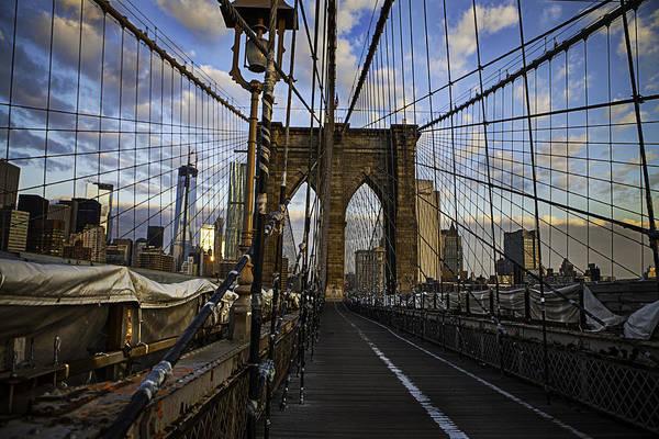 Photograph - Gateway by Ryan Smith
