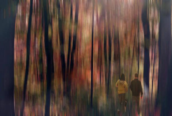 Digital Art - Gateway To A Dream by Robin Webster