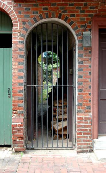 Photograph - Gateway To The Past - Philadelphia by Frank Mari