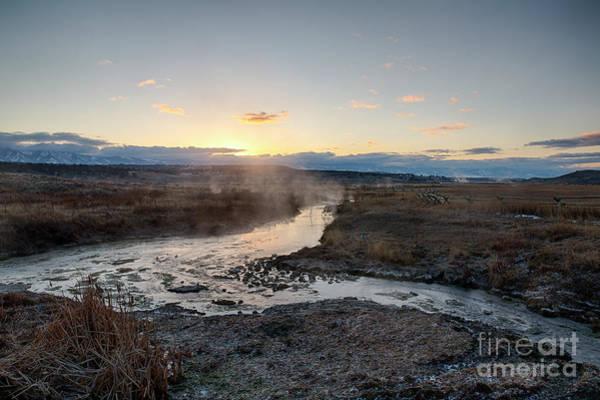 Wall Art - Photograph - Gem Valley Sunrise by Idaho Scenic Images Linda Lantzy