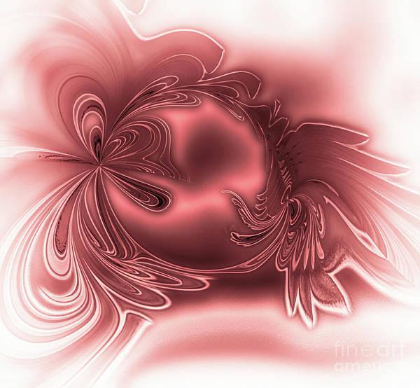 Jewelry - Gemstone Red Ruby by Eva-Maria Di Bella