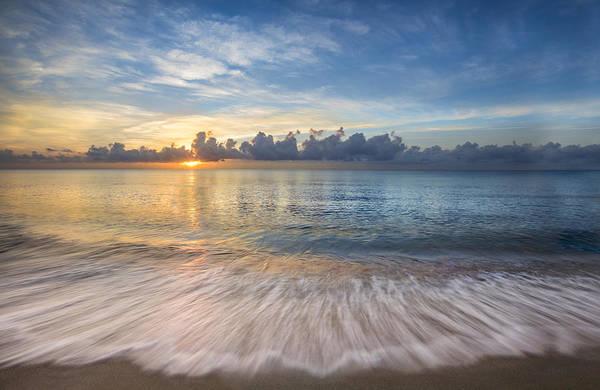 Photograph - Gentle Dawn by Debra and Dave Vanderlaan