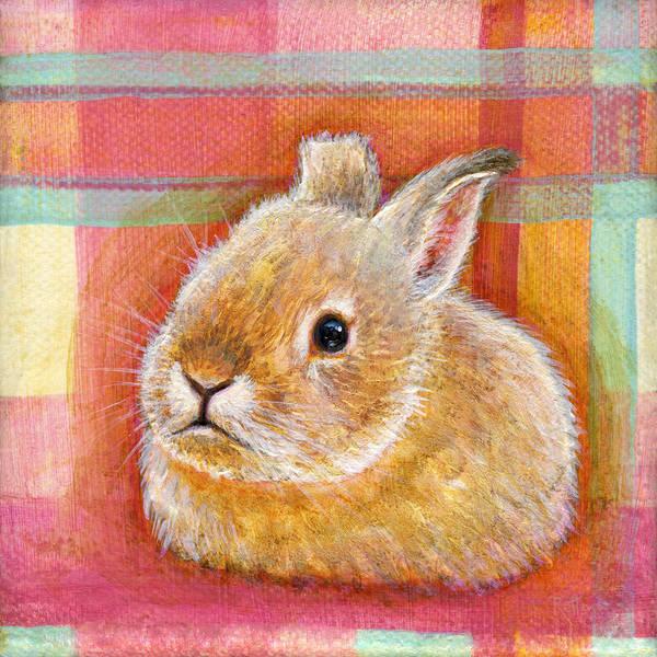 Painting - Gentleness by Retta Stephenson