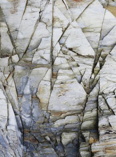 Digital Art - Geologica Ix by Julian Perry