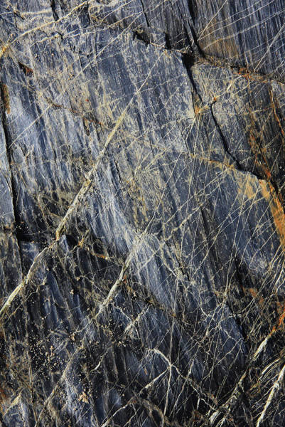 Digital Art - Geologica V by Julian Perry