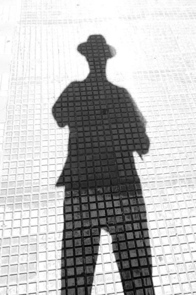 Photograph - Geometric Agent 2015 1 Of 1 by Ordi Calder
