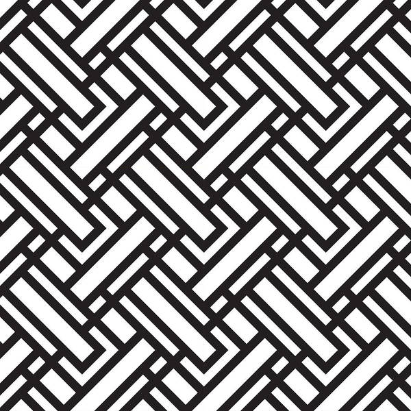 Wall Art - Digital Art - Geometric Black W by Mark Ashkenazi