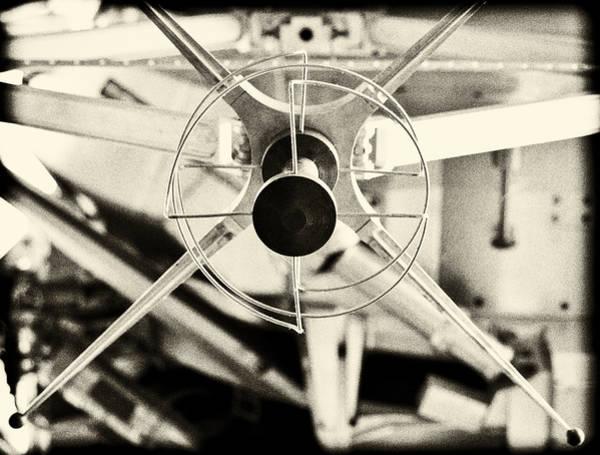 Photograph - Geometric Innovation by Christi Kraft