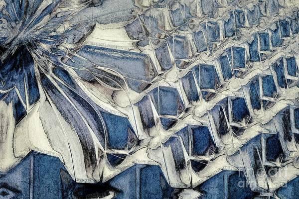 Wall Art - Digital Art - Geomix 18c2 - A3bt1b by Variance Collections