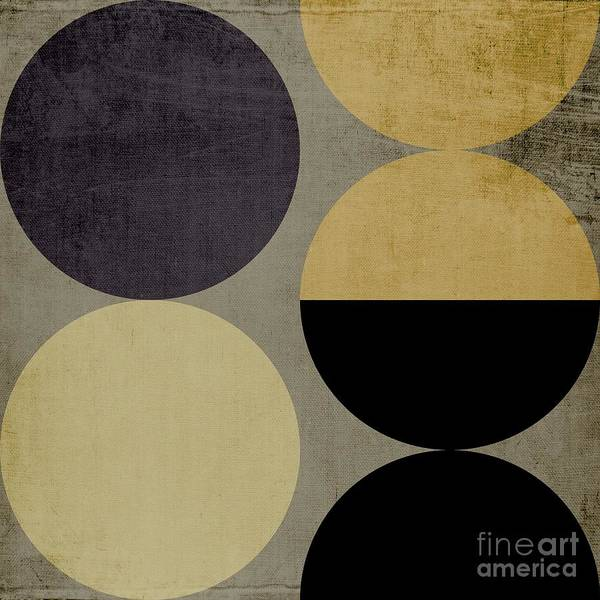 Wall Art - Digital Art - Geomix 31 - C04i by Variance Collections