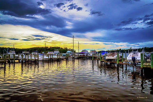 Wall Art - Photograph - Georgetown Yacht Basin by Brian Wallace