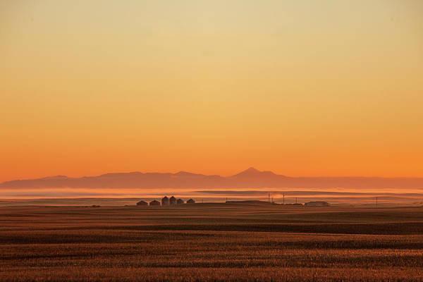 Photograph - Geraldine Farm by Todd Klassy