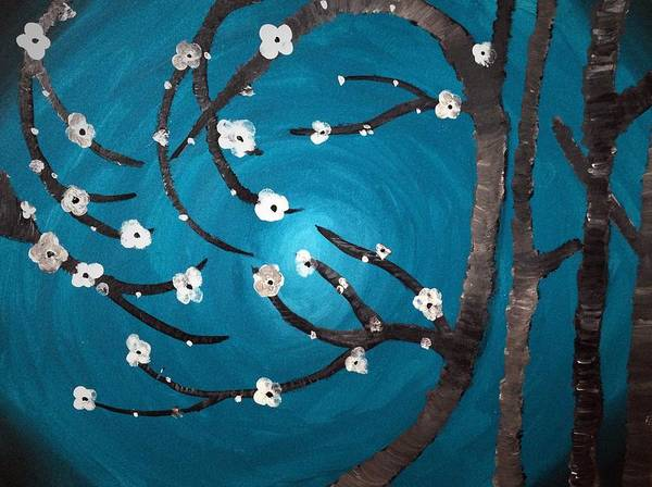 Acrylic Wall Art - Photograph - Get Lost In Trees by Annie Walczyk
