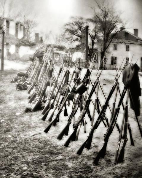 Photograph - Gettysburg 4 by John Feiser