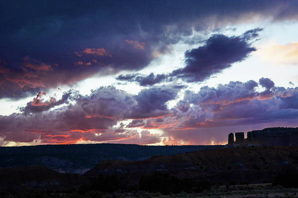 Wall Art - Photograph - Ghost Ranch 1 by Kevin O'Hare