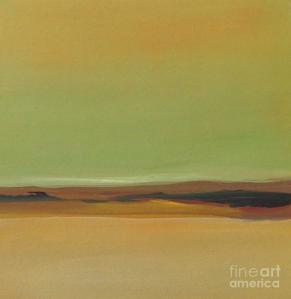 Painting - Ghost Ranch by Michelle Abrams
