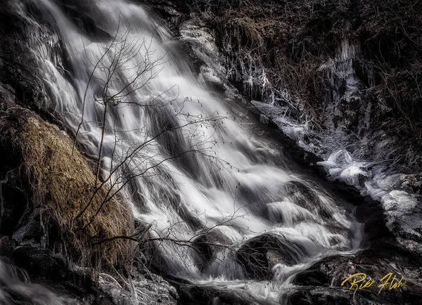 Photograph - Ghostly Flows by Rikk Flohr