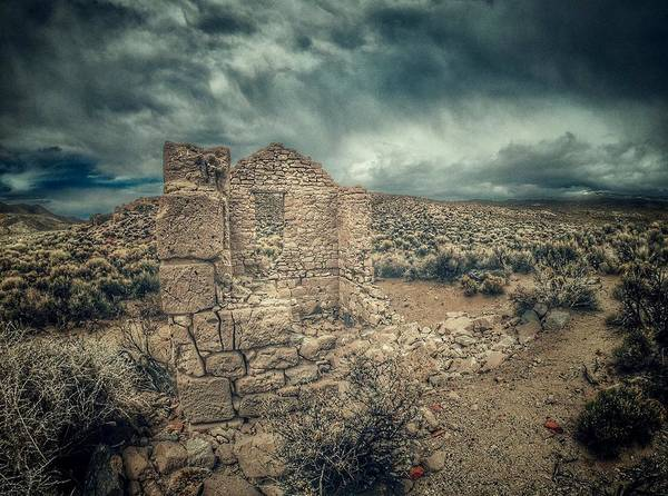 Photograph - Ghosts  by Mark Ross