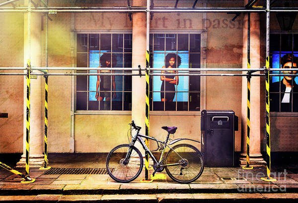 Photograph - Giant Passion Bicycle by Craig J Satterlee
