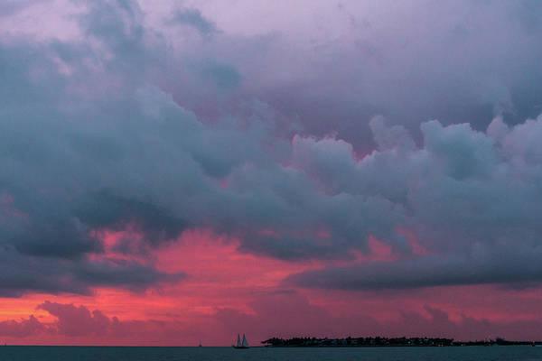 Photograph - Giant Skies by Alex Lapidus