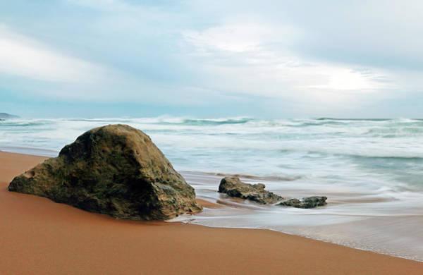 Photograph - Gibson Beach by Nicholas Blackwell