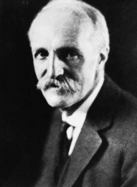 Photograph - Gifford Pinchot by Granger