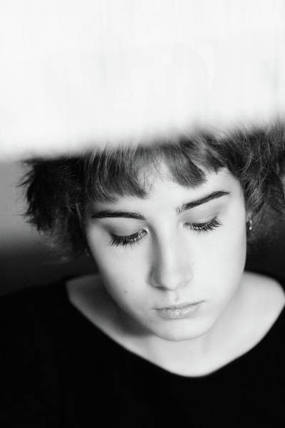 Photograph - Girl #3209 by Andrey Godyaykin