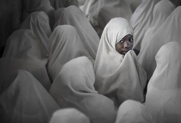 Wall Art - Photograph - Girl by Salim Albusaidi