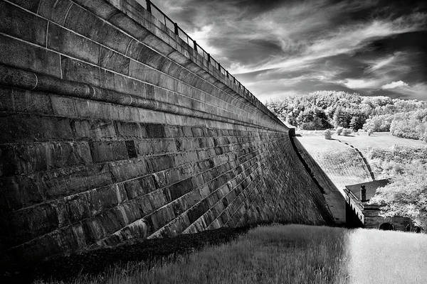 Photograph - Give A Dam by Luke Moore