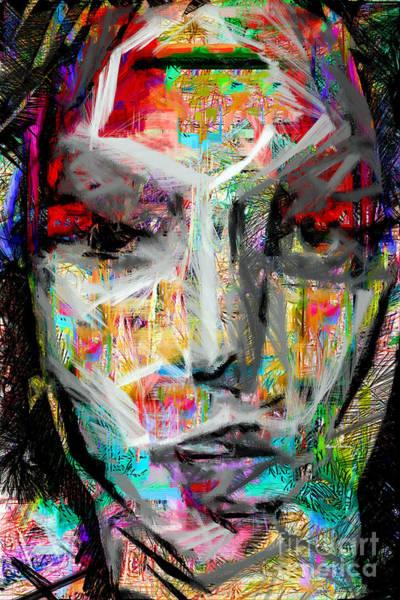 Digital Art - Give Me That Coin by Rafael Salazar