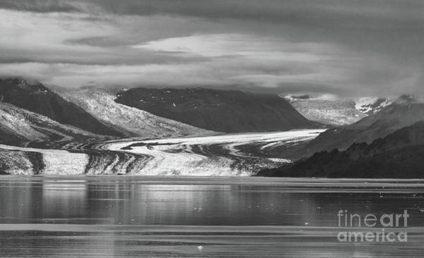 Wall Art - Photograph - Glacier Bay, Alaska by Sandra Bronstein