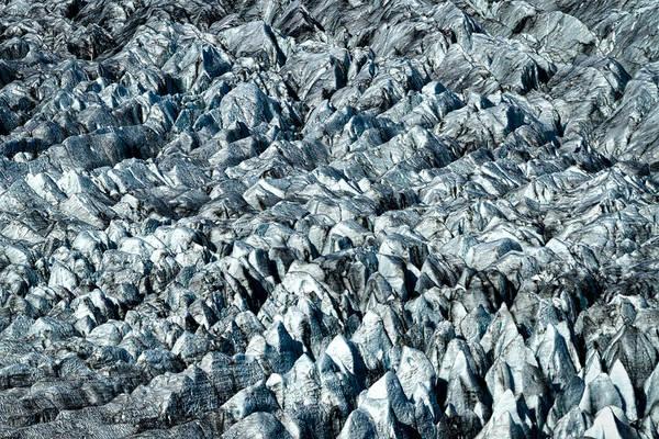 Photograph - Glacier Fins - Iceland by Stuart Litoff