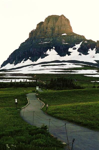 Photograph - Glacier National Park 8 by Deahn      Benware