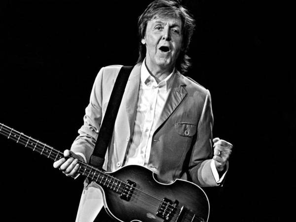 Macca Photograph - Glad To Be Here by Keri Butcher
