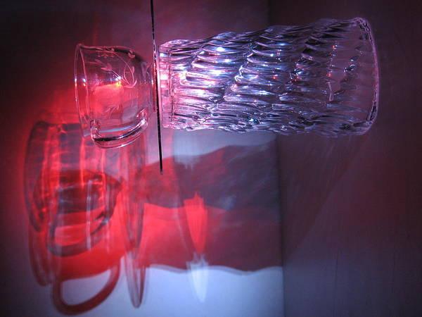 Wall Art - Photograph - Glass by Blake Pereira