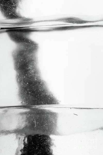 Wall Art - Photograph - Glass Study 1 by Edward Fielding