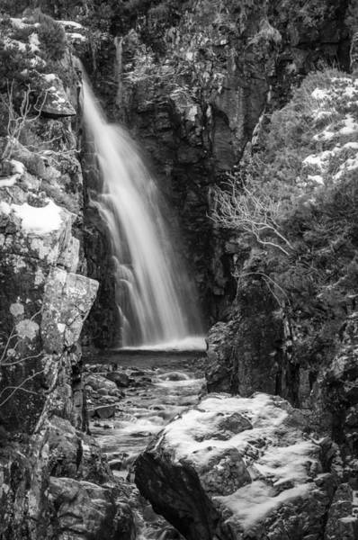 Photograph - Glen Brittle by Neil Alexander