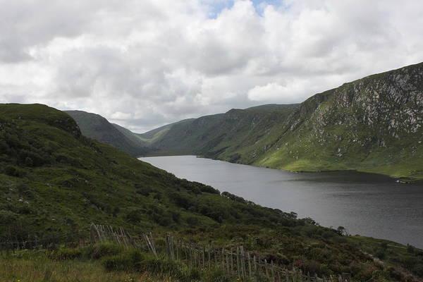 Photograph - Glenveagh National Park 4328 by John Moyer