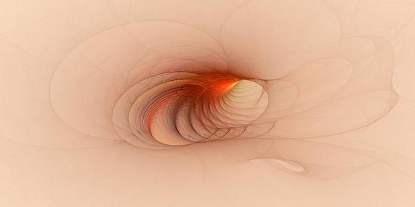 Digital Art - Glimpse Of Enlightenment by Doug Morgan