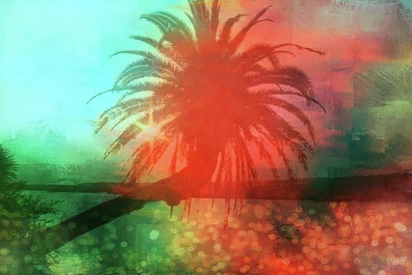 Photograph - Glitter Sunrise by Alice Gipson