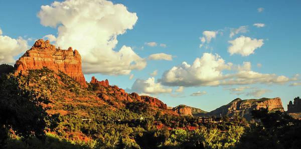 Photograph - Glorious Sedona Arizona by Ola Allen