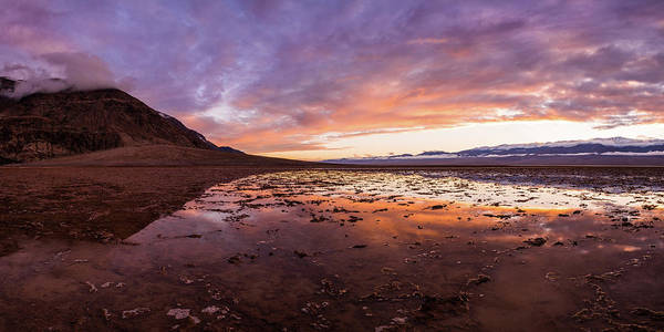 Death Valley Photograph - Glory by Hudson Marsh