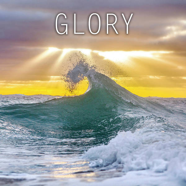 Out Of The Ordinary Photograph - Glory. by Sean Davey