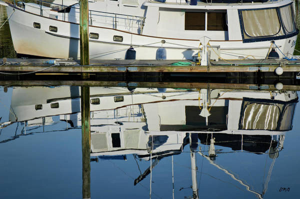 Photograph - Gloucester Harbor IIi by Dave Gordon