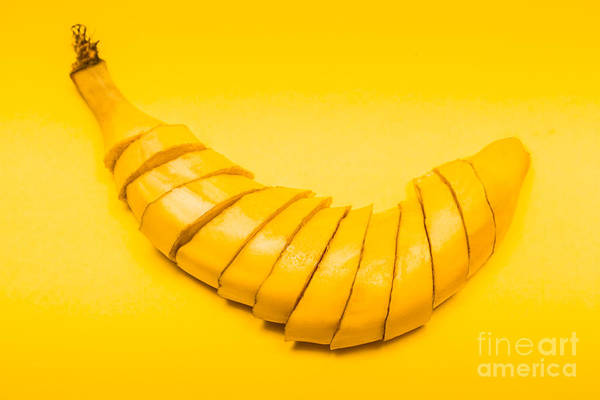 Controversial Photograph - Gmo Frankenfruit by Jorgo Photography - Wall Art Gallery