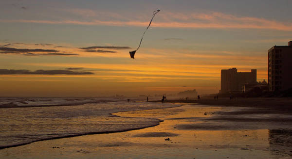 Photograph - Go Fly A Kite by Ree Reid
